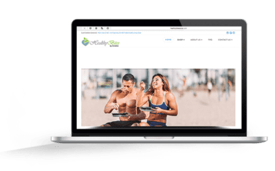 Get a Stunning Website to Increase Traffic