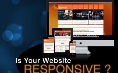 Responsive Website Design – Why you should update your website.