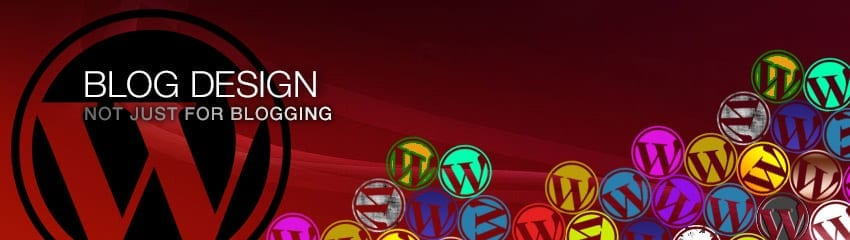 WordPress design – A modern approach to building websites