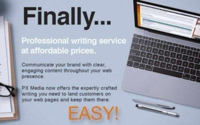 Web Content Writing Services – Los Angeles