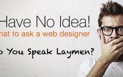 Finding a Los Angeles Web Designer