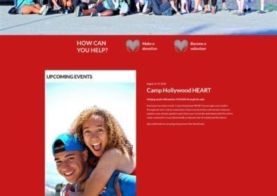 HollywoodHeart.org