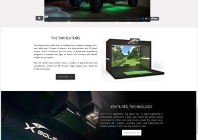 XGolfSimulator.com