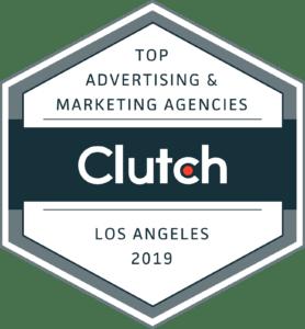Top advertising and marketing agencies in Los Angeles 2019