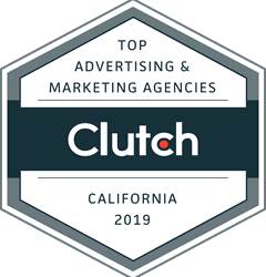 PX Media LLC. Ranked as a Top Performing Agency in California by Clutch
